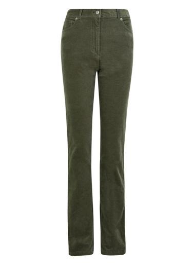 Marks & Spencer Pantolon Yeşil